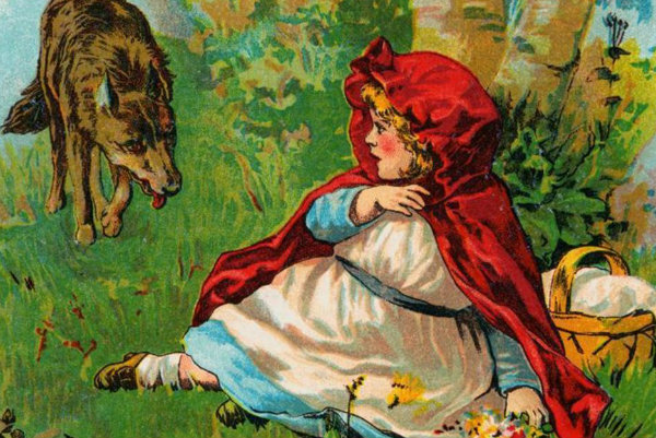 The Importance of Fairy Tales - SGWS Blog