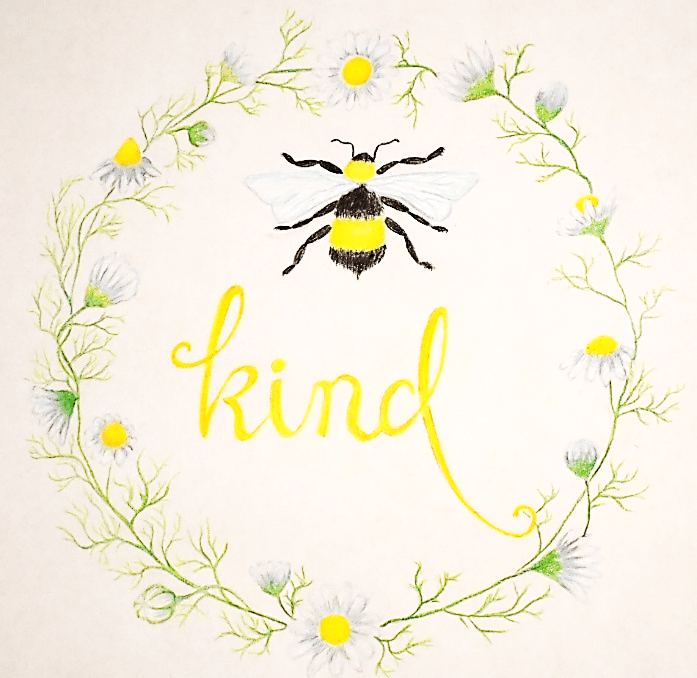 Bee Kind The Annual Children S Festival Artists Market Sgws Blog